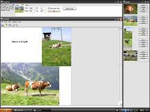 Scan2PDF программа для создания PDF.